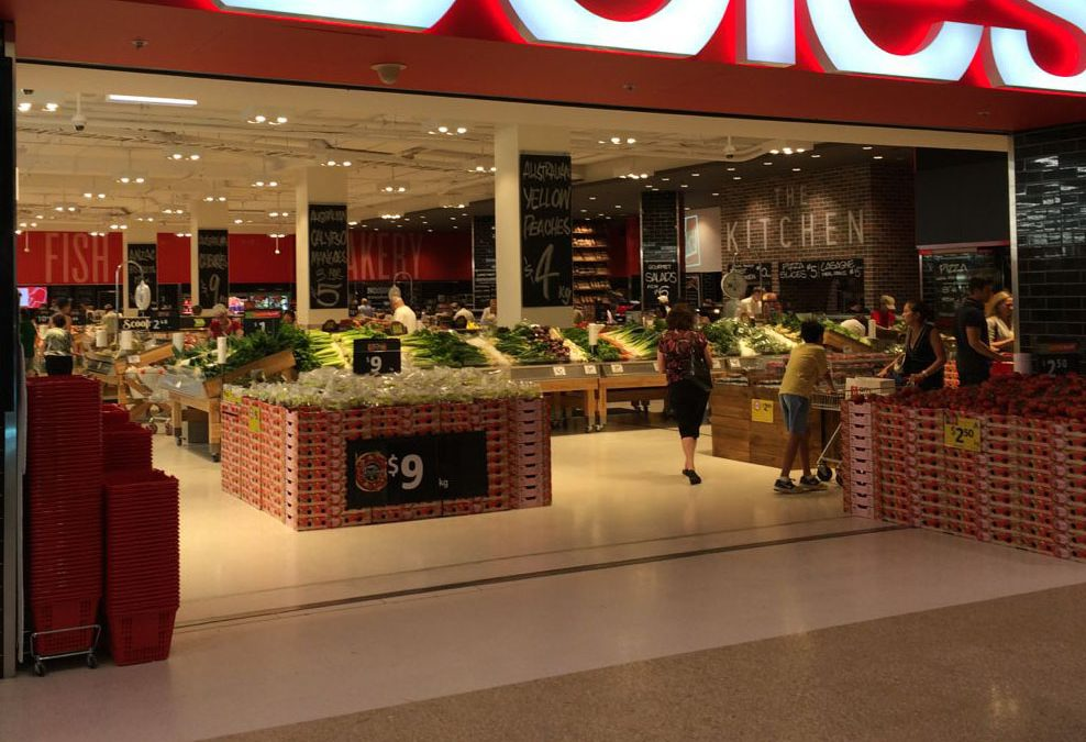 The biggest risk to Coles and Woolworths