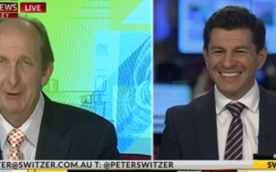 Interview with Peter Switzer: Will Aussie retailers get lost in the Amazon?